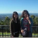 オーストラリア ワーキングホリデー 体験談(青柳さん)