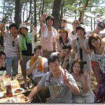 2012年7月17日BBQ交流会 報告