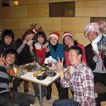 12月クリパ交流会 @ 新宿