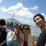 フィリピン 語学留学 体験談(針谷さん)