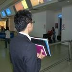 0円ワーホリサポート「ゼロホリ」 -空港出迎えサービス-