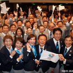 2020年東京オリンピック・パラリンピックに向けて留学・ワーホリを!!