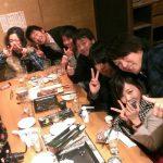 2014年1月 新年交流会 @ 上野
