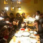 2014年4月 留学・ワーホリ交流会 @ 新宿
