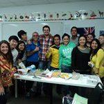 メルボルン語学学校1ヶ月無料キャンペーン! (終了)