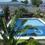 フィリピン・セブ語学学校CG Sparta校 学校データ