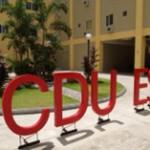 フィリピン・セブ語学学校CDU 学校データ