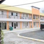 フィリピン・スービック語学学校First EDT 学校データ