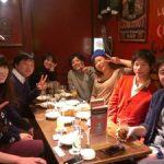 2015年12月 【名古屋】留学・ワーホリ交流会