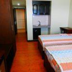 フィリピン留学の学生寮は2人部屋がお勧め