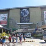 フィリピン・バギオのショッピング事情