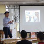 フィリピン情報発信サイト「Phil-Portal」でセミナーを取り上げて頂きました