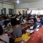 フィリピン・バギオ視察報告2 【MONOL・CNS2】