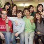日本国内で外国人と暮らせるシェアハウス紹介