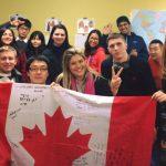 カナダ留学経験者の学校生活でこんなことありました