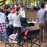 【5/10】 バーベキュー交流会 in 葛西臨海公園