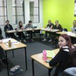 オーストラリア・メルボルン語学学校INUS Australia 学校データ