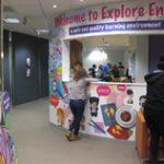 オーストラリア・メルボルン語学学校Explore English 学校データ