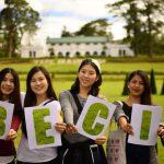 フィリピン・バギオ語学学校BECI The Café (女性限定校) 学校データ
