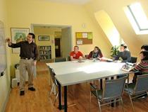IHT Classroom