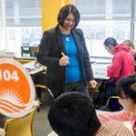 カナダ・トロント語学学校 ILSC Language School 学校データ