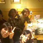 【12/16】クリスマス交流会 ~六本木編~