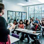 ニュージーランド・オークランド語学学校 New Zealand Language Centre 学校データ