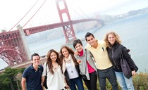 English_School_San_Francisco_city