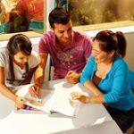 アメリカ・ロサンゼルス語学学校 Sprachcaffe GEOS English Plus Los Angeles 学校データ