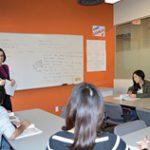 カナダ・カルガリー語学学校 GEOS Language Plus Calgary 学校データ