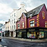 アイルランド留学 ~歴史ある街並みにフレンドリーな人々が魅力の国~