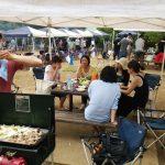 【8/21】留学&ワーホリBBQ交流会 @ 葛西臨海公園