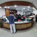 フィリピン・バギオ語学学校PINES Main Campus 学校データ