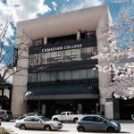 カナダ・バンクーバー語学学校 Canadian College of English Language 学校データ