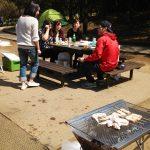 【3/26】留学&ワーホリBBQ交流会 @ 葛西臨海公園