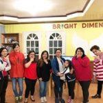 フィリピン・バギオ語学学校Bright Dimensions 学校データ