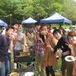 【5/28】留学&ワーホリBBQ交流会 @ 葛西臨海公園