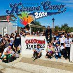 【2020年】キズナキャンプ at カリフォルニア大学サンディエゴ校